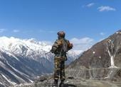 Ấn Độ cáo buộc Trung Quốc 'khiêu khích' ở biên giới tranh chấp