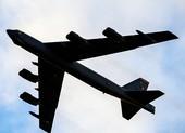 6 chiếc B-52 của Mỹ bay qua vùng trời toàn bộ 30 nước NATO
