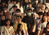 Thủ tướng Thái Lan họp khẩn cấp vì ô nhiễm bụi mịn