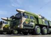 Mỹ: 10 năm nữa, Trung Quốc sẽ tăng gấp đôi số đầu đạn hạt nhân