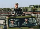 Đài Loan: Trung Quốc chưa đủ khả năng tấn công toàn diện