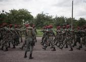 Nga lập căn cứ quân sự tại 6 nước châu Phi