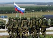Quân đội Nga sắp sang Belarus tập trận
