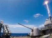 Mỹ sẽ đặt tên lửa siêu thanh ở Ấn Độ Dương - Thái Bình Dương
