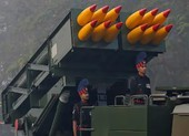 Ấn Độ đặt hàng sáu bệ phóng tên lửa đặt giáp biên Trung Quốc