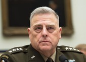 Quân đội Mỹ sẽ 'không can thiệp' vào cuộc bầu cử tổng thống