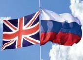 Vụ đầu độc ông Navalny: Anh triệu tập Đại sứ Nga