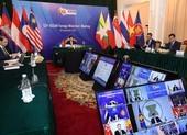 ASEAN họp: Cơ hội thể hiện sự độc lập trước Trung Quốc, Mỹ
