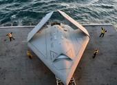 Mỹ lên kế hoạch điều 'đội quân không người lái' đến Biển Đông