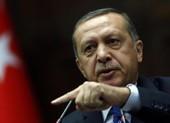 Ông Erdogan cảnh báo Tổng thống Pháp 'đừng đùa' với Thổ Nhĩ Kỳ