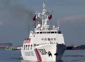 Hong Kong siết tuần tra ngăn người vượt biển sang Đài Loan
