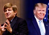 'Tiên tri' bầu cử Mỹ nói gì về triển vọng của ông Trump?