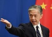 Trung Quốc yêu cầu Mỹ rút trừng phạt liên quan Tân Cương