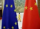 Ông Tập Cận Bình sẽ họp trực tuyến với các lãnh đạo EU