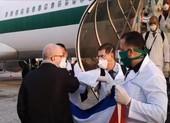 Cuba phản pháo chỉ trích của Mỹ về hỗ trợ y tế chống COVID-19
