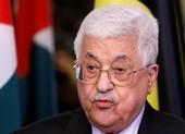 Palestine rút đại sứ Abu Dhabi về sau thỏa thuận Israel-UAE