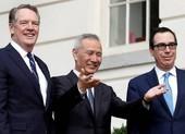 Mỹ-Trung Quốc điện đàm về thỏa thuận thương mại giai đoạn một