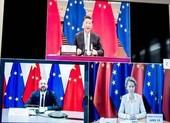 EU kêu gọi Trung Quốc hợp tác bình đẳng, tôn trọng luật pháp