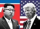 Tiết lộ sốc: 2017, Mỹ-Triều từng sát bờ chiến tranh hạt nhân