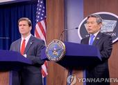 Bộ trưởng Esper: Mỹ có nhiều liên minh, Trung Quốc thì không