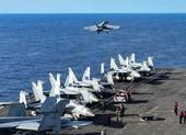 Biển Đông: Mỹ khẳng định không bắt nước nào phải chọn phe