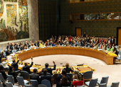 4/5 nước ủng hộ Ấn Độ có 'ghế' tại Hội đồng Bảo an LHQ