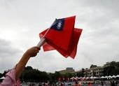 1 tổ chức toàn cầu liệt các TP Đài Loan không thuộc Bắc Kinh