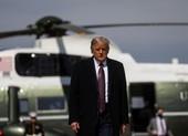 Ông Trump nhiễm COVID-19: Bầu cử Mỹ bị ảnh hưởng ra sao?