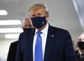 Bị nhiễm COVID-19, ông Trump gặp bất lợi trong bầu cử