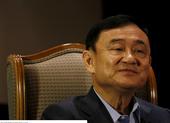 Quốc vương Thái Lan tước huy chương của cựu Thủ tướng Thaksin