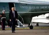 Ông Trump mắc COVID-19: Không phải ai cũng chia sẻ, động viên
