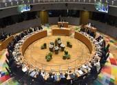 EU chính thức áp lệnh trừng phạt Belarus