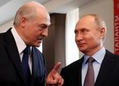 Ông Putin lên tiếng về kết quả bầu cử ở Belarus