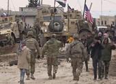 Trực thăng Mỹ tấn công chốt kiểm soát Syria, 1 lính thiệt mạng