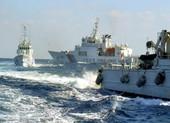 Chuyên gia: Nhật không hiểu ý Trung Quốc ở biển Hoa Đông