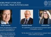 Nobel Vật lý 2020 vinh danh khám phá về 'lỗ đen vũ trụ'