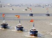 Mỹ cảnh báo nghiêm khắc việc Trung Quốc đánh bắt cá trái phép