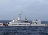 Indonesia trao công hàm phản đối tàu Trung Quốc xâm nhập EEZ