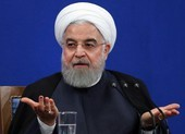 Iran: Mỹ cấm vận giữa COVID-19 là 'tội ác'