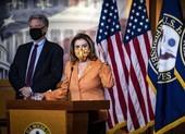 Đảng Dân chủ Mỹ muốn lập ủy ban đánh giá sức khỏe ông Trump