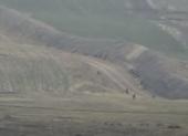 Armenia công bố video lính Azerbaijan bị tấn công bỏ chạy