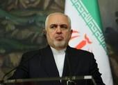 Iran cáo buộc Mỹ 'triệt tiêu' kênh thanh toán nhu yếu phẩm