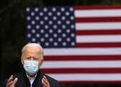 Ông Biden thắng cử sẽ là nút 'khởi động lại' quan hệ Mỹ-Trung