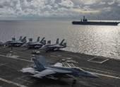 Chiến lược tập trận Biển Đông của Mỹ sắc bén hơn Trung Quốc