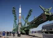 Nga chuẩn bị chuyến đi tốc hành nhất đến Trạm Vũ trụ Quốc Tế