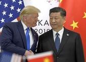 Giải mã lý do Trung Quốc 'không khiêu vũ' cùng ông Trump