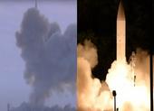 Mỹ: Sẽ hiện đại vũ khí hạt nhân nếu START không có Trung Quốc