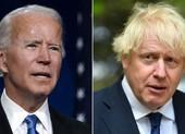 'Ông Trump của Anh'  sẽ gặp khó nếu ông Biden đắc cử?