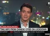 Trung Quốc 'ra đòn' với nhà báo Mỹ sau hạn chế của Washington?