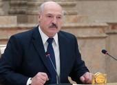 Hàng loạt nước cấm Tổng thống Belarus nhập cảnh vô thời hạn
